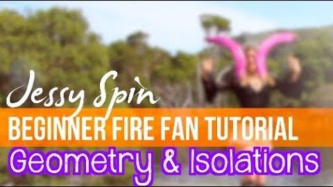 Fire Fan Tutorial 4