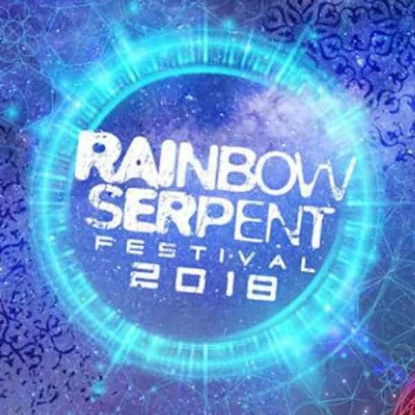 Jessy Spin Rainbow Serpent Festival